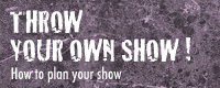 throwyourownshow